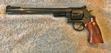 SMITH & WESSON MODEL 29-3 SILHOUTTE 44 MAG - 1 of 11