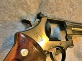 SMITH & WESSON MODEL 29-3 SILHOUTTE 44 MAG - 7 of 11