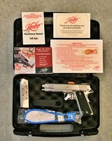 KIMBER STAINLESS TARGET II 45 ACP NEW IN BOX - 1 of 5