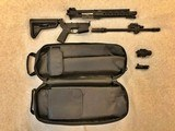 RUGER SR 556 TAKEDOWN NEW IN BOX WITH LASER/LIGHT - 2 of 6