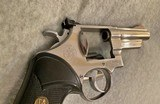 SMITH & WESSON 629-1 STAINLESS 44 MAGNUM 4 IN BARREL - 7 of 10