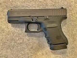 GLOCK 30S 45 AUTO NOT A 30 RAIL 3 MAGS - 2 of 10