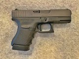 GLOCK 30S 45 AUTO NOT A 30 RAIL 3 MAGS - 3 of 10