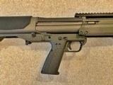 KELTEC KSG 12 G TACTICAL SHOTGUN 14+1 FITTED CASE OPTIC & LASER - 7 of 20