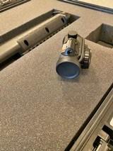 KELTEC KSG 12 G TACTICAL SHOTGUN 14+1 FITTED CASE OPTIC & LASER - 14 of 20