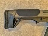 KELTEC KSG 12 G TACTICAL SHOTGUN 14+1 FITTED CASE OPTIC & LASER - 5 of 20