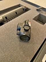 KELTEC KSG 12 G TACTICAL SHOTGUN 14+1 FITTED CASE OPTIC & LASER - 15 of 20
