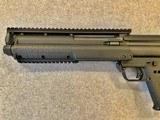 KELTEC KSG 12 G TACTICAL SHOTGUN 14+1 FITTED CASE OPTIC & LASER - 8 of 20