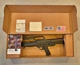 KELTEC KS7 12G SHOTGUN NIB 6+1