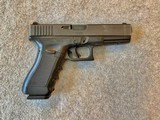 GLOCK 22 PISTOL 40 CAL 3 MAGS NS - 4 of 9