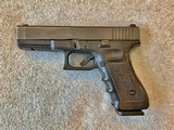 GLOCK 22 PISTOL 40 CAL 3 MAGS NS - 3 of 9
