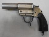 Nazi German Walther 25mm Flare Pistol