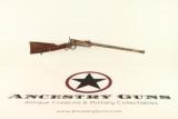 Antique Civil War Sharps & Hankins Model 1862 Navy Carbine