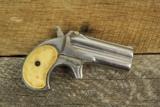 1860s Antique Remington Double Deringer