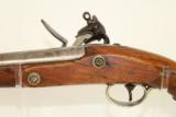 PAIR of Napoleonic Wars Belgian British NAVY Flintlock Pistols / Late 1700s Early 1800s Napoleonic Wars & War of 1812 - 24 of 25