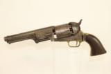 RARE Antique COLT Third Model DRAGOON Civil War Revolver