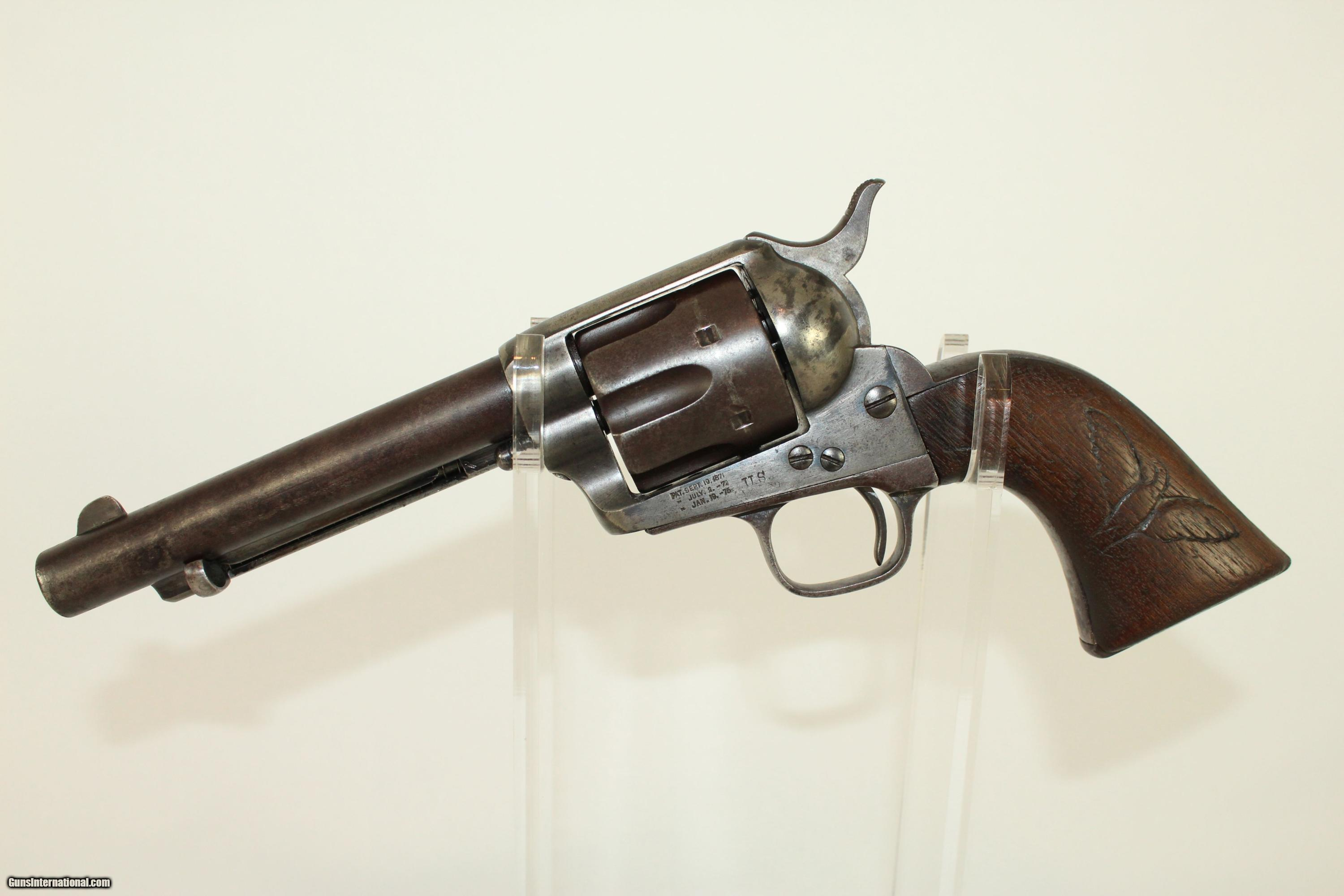 Using a Single-Action Revolver for Self Defense