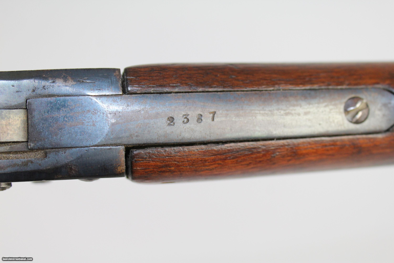Civil War Sharps Carbine: Civil War New Model 1863 Sharps