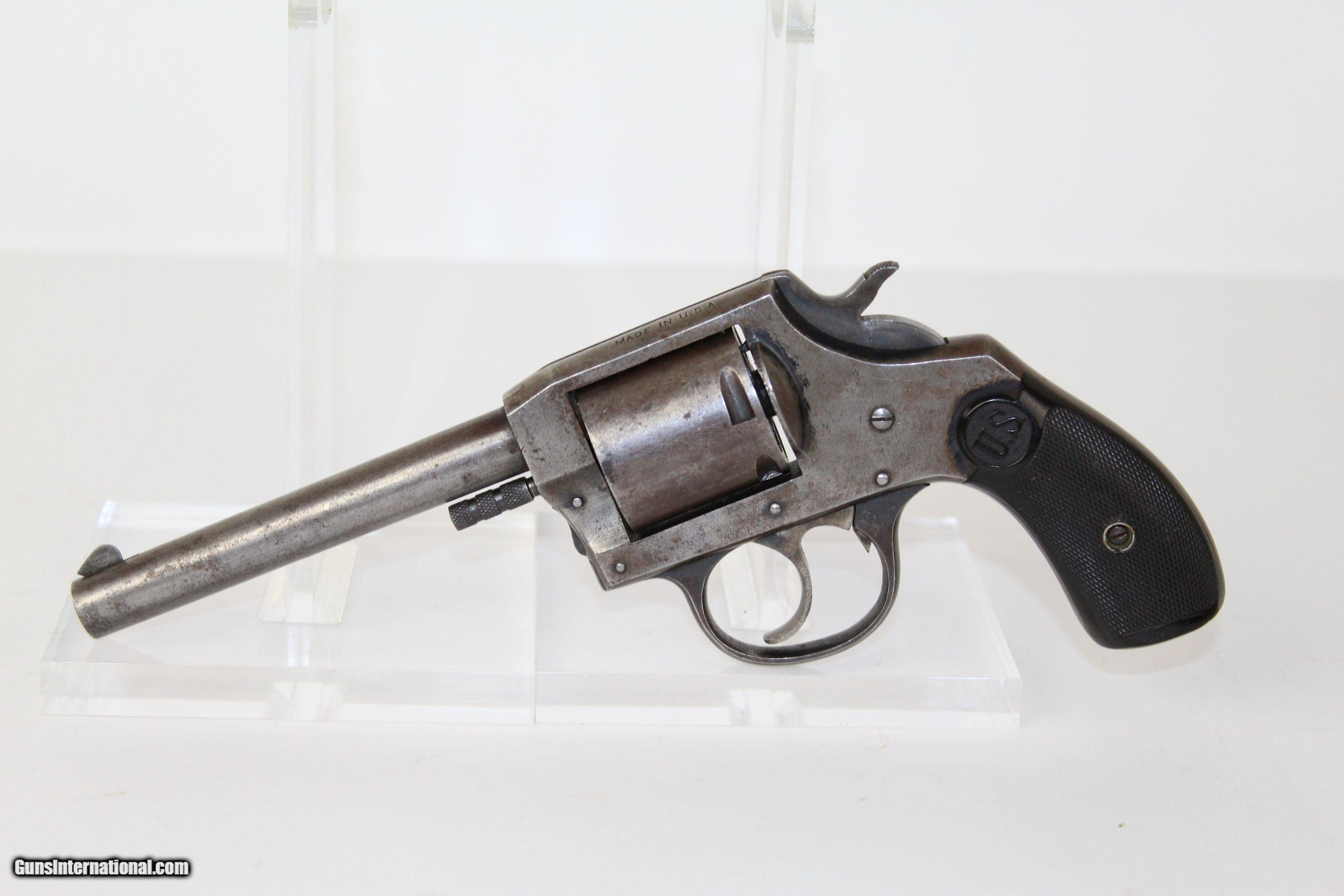 us revolver co 32 serial numbers