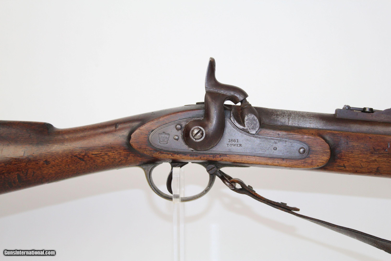 British Enfield Musket 1853 – Wonderful Image Gallery