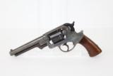 CIVIL WAR Antique STARR M1858 D.A. Army Revolver