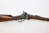 CIVIL WAR Antique SHARPS New Model 1863 Carbine