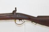 1850s Antique PERCUSSION Combination Gun