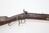 "BUFFALO NY Antique ""JAMES O ROBSON"" Long Rifle"
