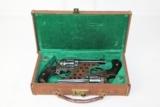 ORIGINAL PAIR of Colt 1877 LIGHTNING Revolvers