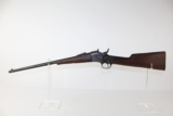 MEXICAN Remington Rolling Block CAVALRY Carbine