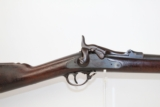 """G.A.R."" Marked Antique TRAPDOOR Springfield M1873"
