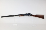 """FIRST YEAR Antique Colt """"LIGHTNING"""" Rifle in .44"""