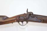 PRUSSIAN Antique POTSDAM M1809 INFANTRY Musket