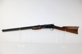 Antique COLT LIGHTING Slide Action Rifle in .32-20