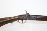 Antique PENNSYLVANIA Full-Stock SMOOTHBORE Musket