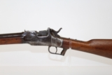Antique ALLEN & WHEELOCK .42 Rimfire RIFLE