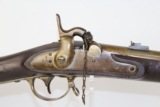 Nice CIVIL WAR Conversion of a Waters M1816 MUSKET