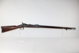 1880 Dated Antique SPRINGFIELD 1879 TRAPDOOR Rifle