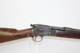 Fine WINCHESTER-HOTCHKISS 1883 Bolt Action Rifle