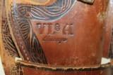 ROARING 20s Colt 1903 Hammerless Pistol MADE 1919 - 3 of 21