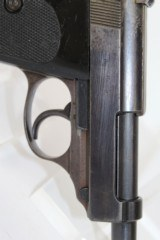 "WORLD WAR 2 Walther ""ac/43"" Code P-38 Pistol - 12 of 13"