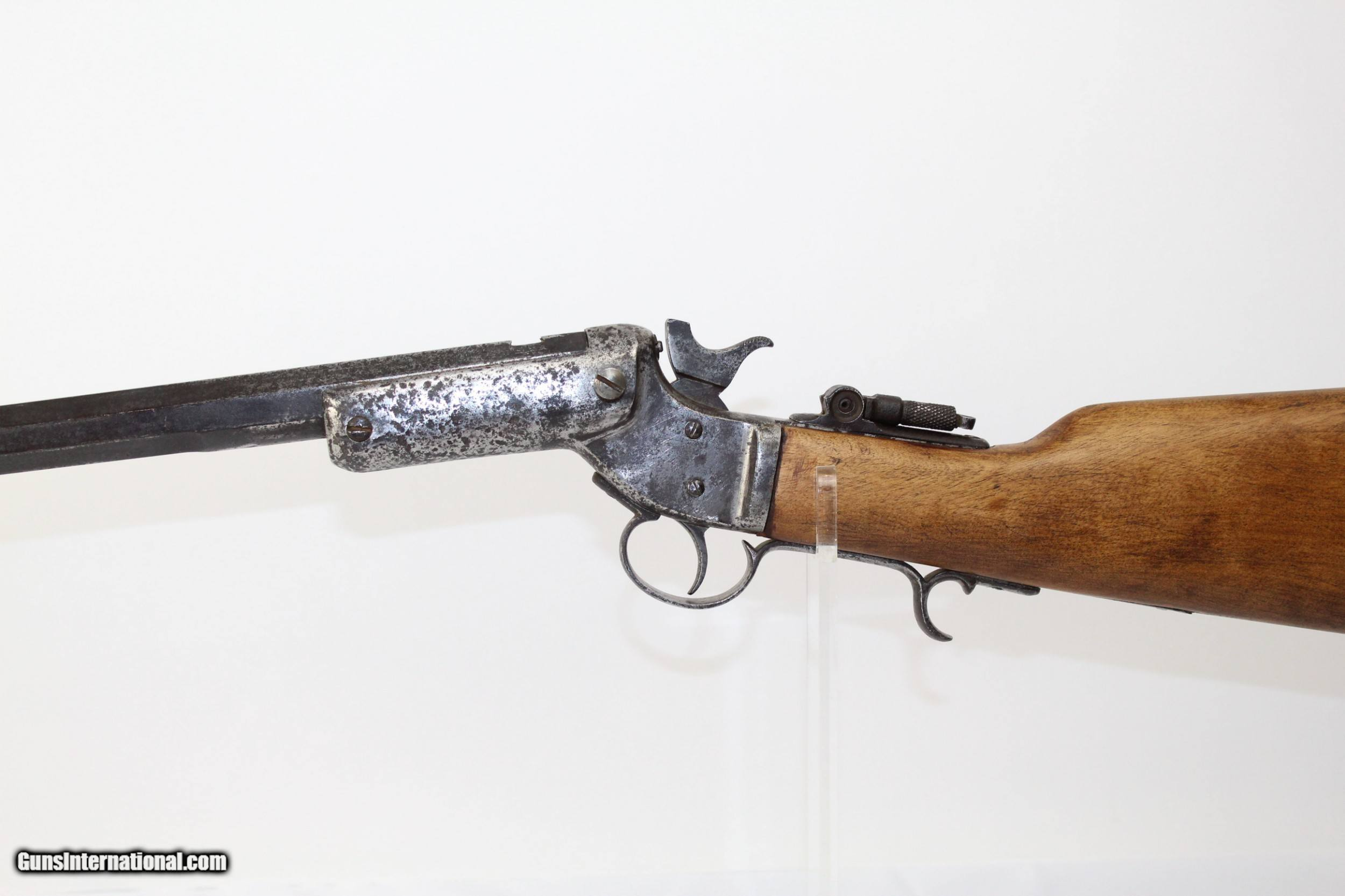 Stevens 1888 Arms /& Tool Co.