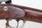 CIVIL WAR Antique Springfield 1863 II Rifle-Musket - 15 of 20