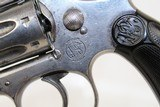 "SCARCE First Model S&W ""Ladysmith"" .22 Revolver - 6 of 12"