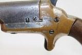 """COLT Third Model """"Thuer"""" Single Shot Derringer - 5 of 10"""