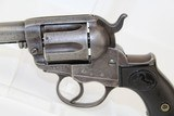 "Antique Colt 1877 ""Lightning"" .38 Revolver - 3 of 15"