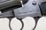 "Antique Colt 1877 ""Lightning"" .38 Revolver - 9 of 15"