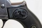 "Antique Colt 1877 ""Lightning"" .38 Revolver - 5 of 15"