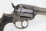 "Antique Colt 1877 ""Lightning"" .38 Revolver - 14 of 15"