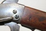 CIVIL WAR Antique BURNSIDE Saddle Ring CAV Carbine - 17 of 19